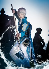 Cosplay-Cover: Mikleo /Luzrov Rulay