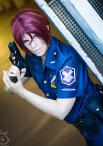 Cosplay-Cover: Rin Matsuoka - Future Fish