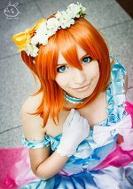 Cosplay-Cover: Honoka Kosaka - Yume No Tobira