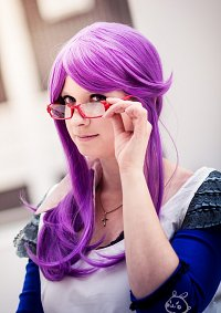 Cosplay-Cover: Kamishiro Rize