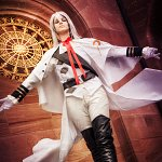 Cosplay: Ferid Bathory