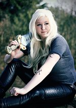 Cosplay-Cover: Emma Carstairs