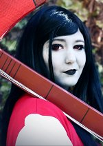 Cosplay-Cover: Marceline the Vampire Queen [Varmints]