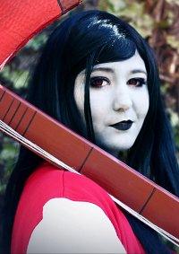 Cosplay-Cover: Marceline the Vampire Queen [Varmints]