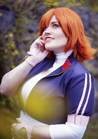 Cosplay-Cover: Nora