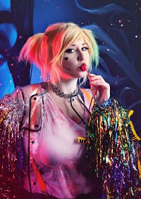 Cosplay-Cover: Harley Quinn [BoP]