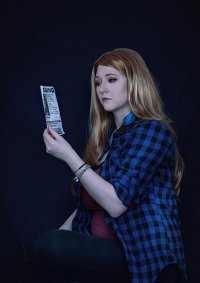 Cosplay-Cover: Rachel Amber [Before the Storm]