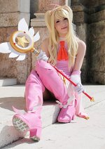 Cosplay-Cover: Illyasviel