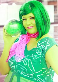 Cosplay-Cover: Disgust (Inside Out)