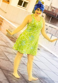 Cosplay-Cover: Joy (Inside Out)