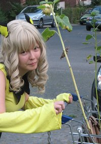 Cosplay-Cover: Pichu ~ Girly Version