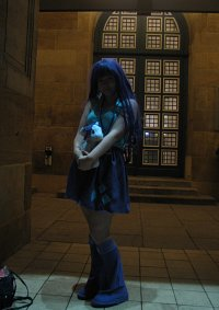 Cosplay-Cover: Rarity - Equestria Girls