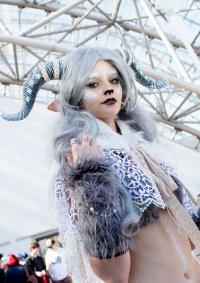 Cosplay-Cover: Winter-Faun
