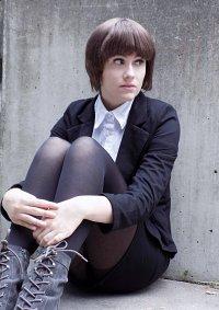 Cosplay-Cover: Akane Tsunemori