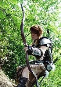 Cosplay-Cover: Dovahkiin