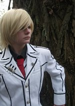 Cosplay-Cover: Ichijō ◘ Takuma [Night Class]