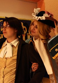Cosplay-Cover: Austria [Childrens Day]
