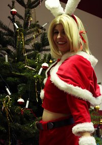 Cosplay-Cover: Poland ~ Christmas '10