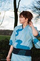 Cosplay-Cover: Shaolan [Tanabata]