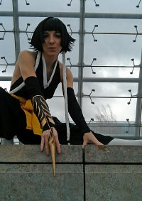 Cosplay-Cover: Soi Fon (Sui Feng)