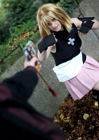 Cosplay-Cover: Eve (last chapter version)