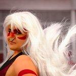 Cosplay: Jasper   •  Steven Universe •