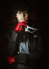 Cosplay-Cover: Joker / Protagonist