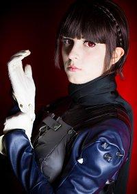 Cosplay-Cover: Queen / Niijima Makoto