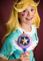 Cosplay-Cover: Star Butterfly