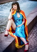 Cosplay-Cover: Nico Robin {Excellent Scene}