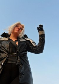 Cosplay-Cover: Sephiroth [Crisis Core]