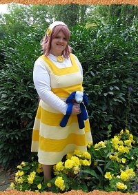 Cosplay-Cover: Kobato ~ Yellow Dress