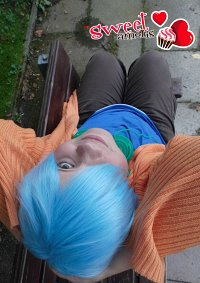 Cosplay-Cover: Alexis [Sweet Amoris]