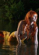 Cosplay-Cover: Nami [Mermaid-Fanart]
