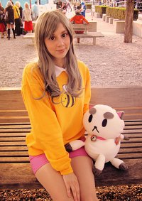 Cosplay-Cover: Bee (Bee and Puppycat)