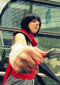 Cosplay-Cover: Karai (IDW Version)