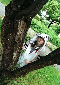 Cosplay-Cover: Chi (Kigurumi)