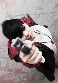 Cosplay-Cover: Dante [DmC]