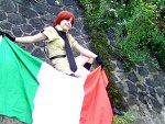 Cosplay-Cover: Velizia Vargas [Fem!Italy]