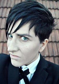 Cosplay-Cover: Oswald Cobblepot [Gotham]
