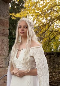 Cosplay-Cover: Daenerys Targaryen | Season 5