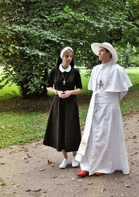 Cosplay-Cover: Sister Mary - [ Flashback ]