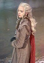 Cosplay-Cover: Daenerys Targaryen | Season 7