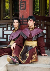 Cosplay-Cover: Zuko [Royal Robe]