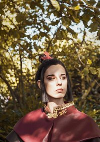 Cosplay-Cover: Azula - [ Royal Robe ]