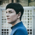 Cosplay: Mr. Spock [Beyond]