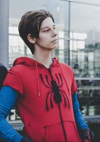 Cosplay-Cover: Peter Parker - [ Homemade Suit ]