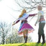 Cosplay: Zelda [Skyloft]   ゼルダ
