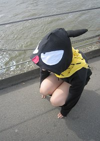 Cosplay-Cover: P-Chan