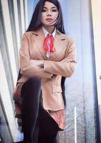 Cosplay-Cover: Mari Kurihara・栗原 万里 「School Uniform」